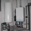 Renovari amenajari apartamente - instalatii sanitare, instalatii termice