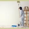 Renovari amenajari apartamente - Zugravirea peretilor